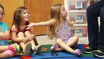 Preschool program in Palm City, FL