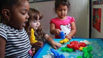Educational excellence for preschool in Stuart, FL