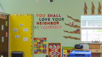 early childhood education center in Okeechobee, FL
